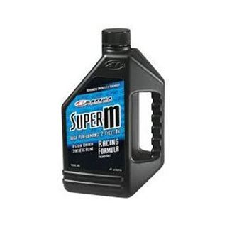 Picture of Maxima High Performance 2 Cycle Oil