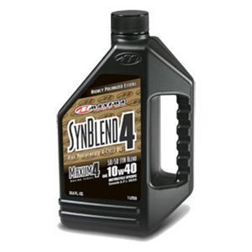 Picture of Maxima Racing Oils SynBlend 4