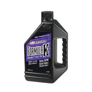 Picture of Maxima Racing Oils Formula K2 Racing 2-Cycle Oil  High RPM