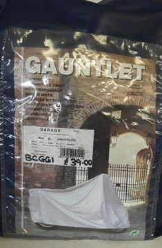 Picture of Gauntlet Motorcycle Cover