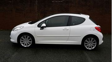 Picture of Peugeot 207 gt