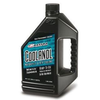 Picture of Maxima Coolanol Motorcycle & ATV Coolant Winter/Summer