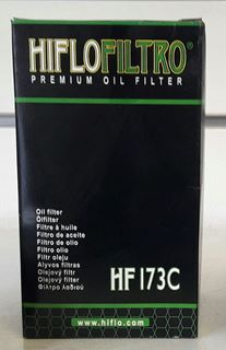 Picture of HifloFiltro - Premium Oil Filter - HF173C