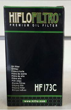 Picture of HifloFiltro - Premium Oil Filter - HF173C