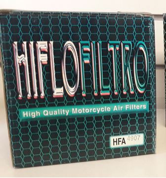 Picture of HifloFiltro - Air Filter - HFA4907