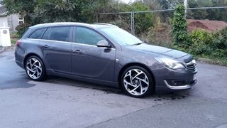 Picture of Vauxhall Insignia Vx-line